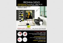 """""""Monna Lego"""" Clusone – Bergamo"""