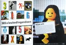 365 x leukedingendoen (Olanda)