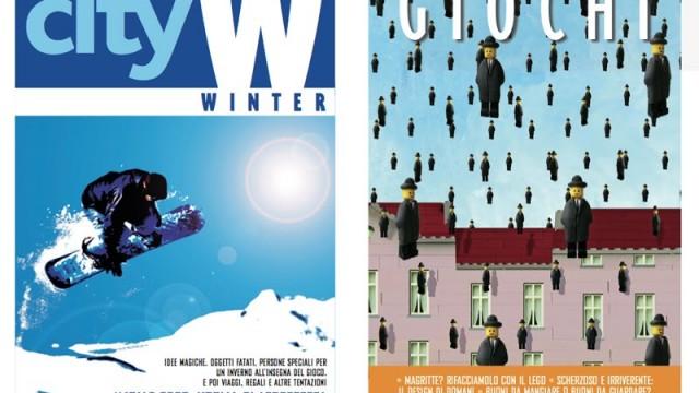 City Winter (Italia)