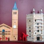 Udronotti a Parma