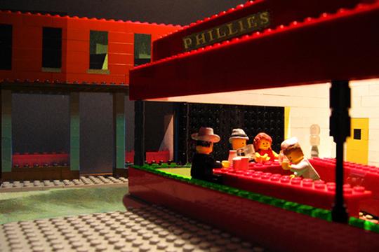 """Mostra """"Lego – un mattoncino che ha fatto storia"""" Carpi"""